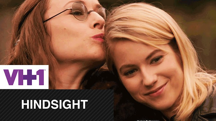 hindsight  new series trailer  vh1