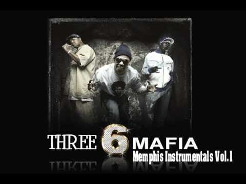 Three 6 Mafia - Memphis Instrumentals Vol. 01 - YouTube