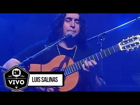 Luis Salinas - Show Completo - CM Vivo 2002