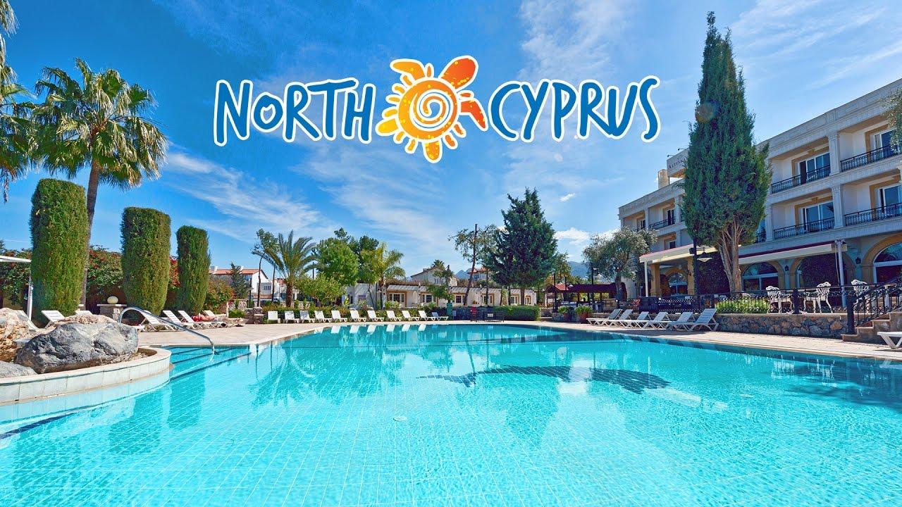 Altinkaya Holiday Resort, Kyrenia, North Cyprus - YouTube