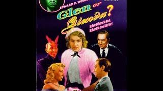 Глен или Гленда / Glen or Glenda - фильм очередной шедевр от известного режисера