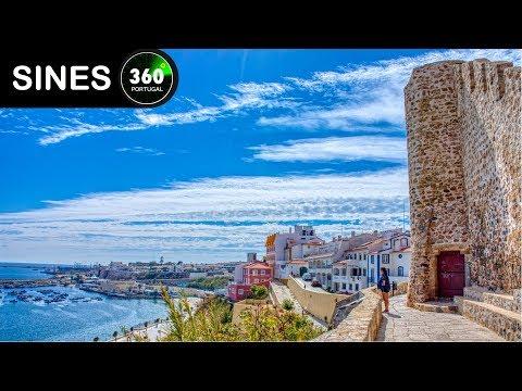 Sines | Setúbal | Portugal