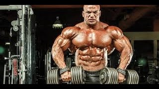 The Death of Modern Day Bodybuilding | Tiger Fitness