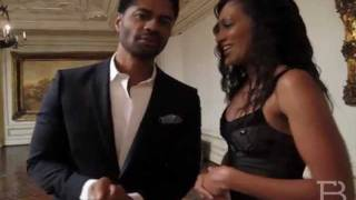 Eric Benet 34 Real Love 34 Music Video Behind
