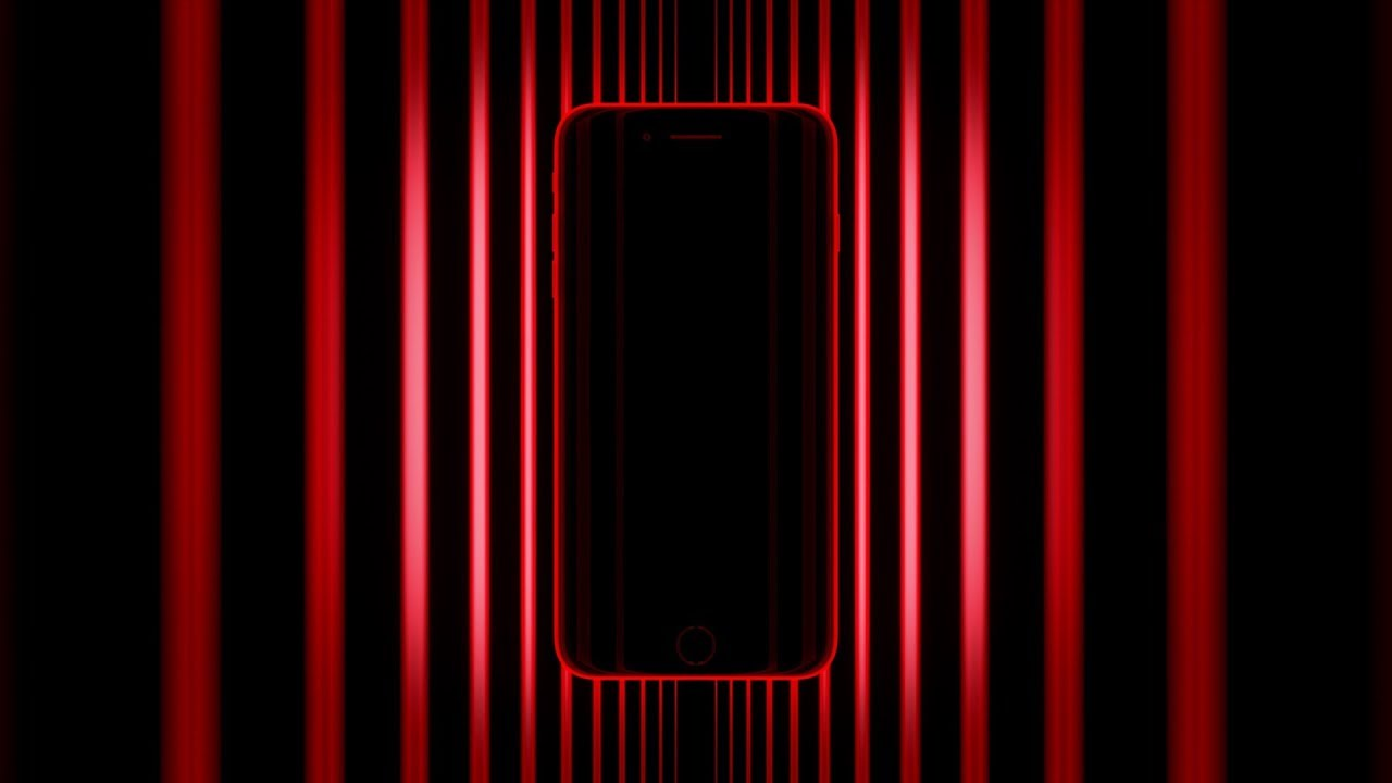 Iphone 8 Product Red Special Edition Apple Youtube