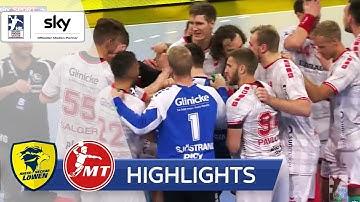 Rhein-Neckar Löwen - MT Melsungen | Highlights - LIQUI MOLY Handball-Bundesliga 2019/20