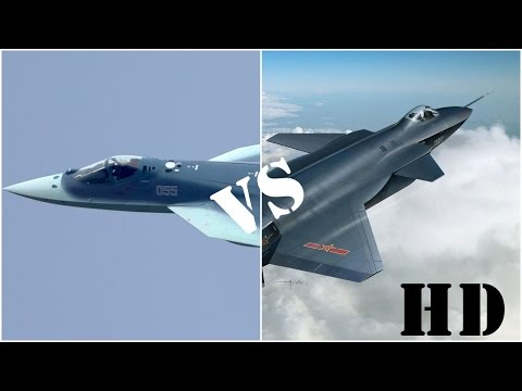 INDIAN 5th gen fighter better than J20: Chinese Media
