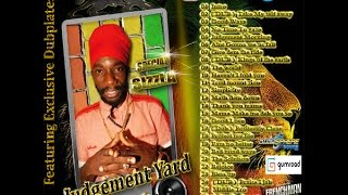 SELECTA REGULA - JUDGEMENT YARD TAPE JUN 2015