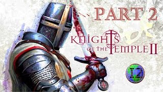 Knights of the Temple II PC Walkthrough Part 2 (ISQUARED) HD
