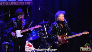 Watch Marty Stuart Branded video