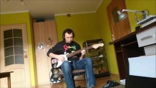BOSS RC-505: Blues Improvisation