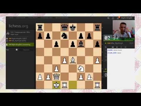 Федерация шахмат Николаевской области - Официальный сайт