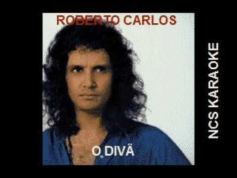 ROBERTO CARLOS      O DIVÃ   NCS KARAOKE