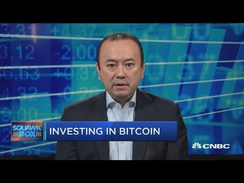 Bitcoin won't have bottomed until 3K flat level, says Genesis Trading's Moro