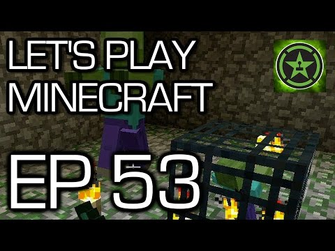 Let's Play Minecraft: Ep. 53 - Shopping List Part 2