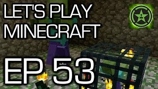 Let's Play Minecraft – Episode 53 – Shopping List Part 2