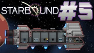 Starbound: Journey Beyond the Stars episode 5