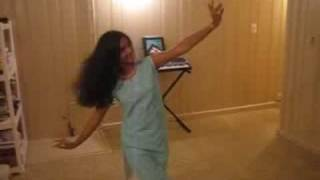 Ek Radha Ek Meera dance