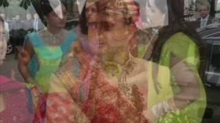 farzana & mahmood wedding