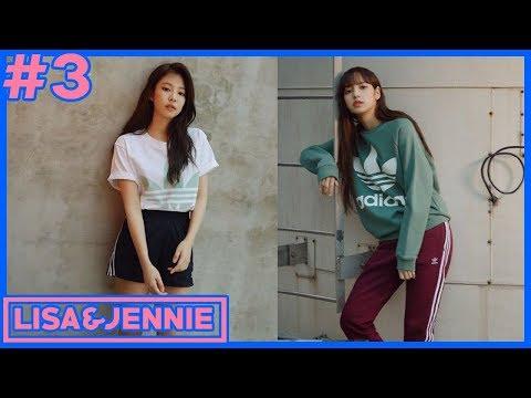 YUHU!! Olahraga Untuk Kebugaran - Lisa&Jennie Story The Sims 4 Indonesia thumbnail