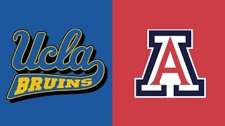 UCLA vs. Arizona Preview And Prediction | CampusInsiders