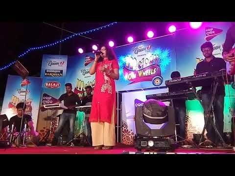 Tarang music on wheels show