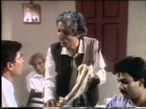 Chalte Chalte - Old Pakistani TV Drama - YouTube