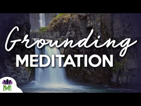 Short Grounding Mindfulness Meditation to Relax and Recharge