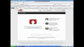 Видеоурок как выкладывать видео на ютуб