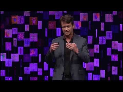 The golden minute -- unleashing creativity on demand: Michael Curry at TEDxConcordiaUPortland