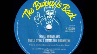 Jive Bunny & The Mastermixers (Uncle Cyril