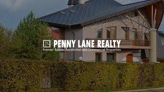 Лот 26167 - дом 380 кв.м., Немчиновка, Можайское шоссе, 2 км от МКАД   Penny Lane Realty