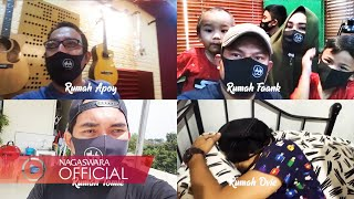 Download Wali - Kisah Pahlawan Bermasker (Official Music Video NAGASWARA) #music
