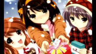 The Melancholy of Haruhi Suzumiya: The Fan Audio Book ch2a