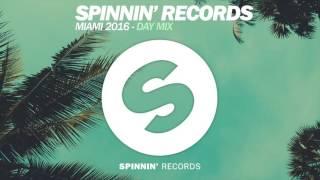 Spinnin Records Miami  - Day