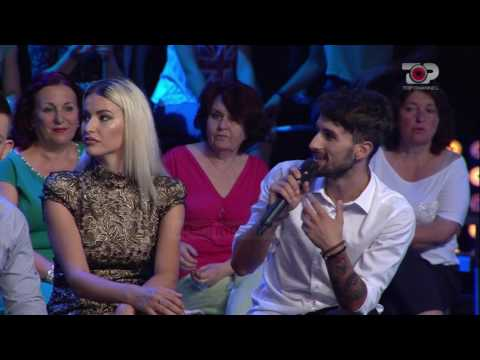 Post Big Brother Albania 9, 1 Korrik 2017, Pjesa 5 - Top Cha