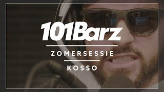Kosso - Zomersessie 2018 - 101Barz
