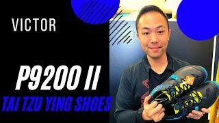 Tai Tzu Ying Victor Shoes: P…