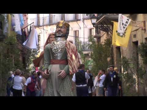 TOLOSA: Une fête de la St-Jean au Pays basque