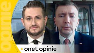 Pean Kaczyńskiego na cześć szefa Orlenu. Czy Obajtek zostanie premierem? Minister odpowiada