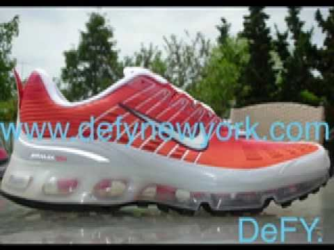 Nike Air Max 360 Original 2006 EngineWhiteAnthracite Review 310908 611