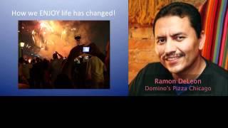 Social Media Marketing Tips with Ramon DeLeon