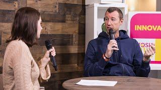 mindbodygreen - Livestream Studio Interview at NOSH Live Winter 2019