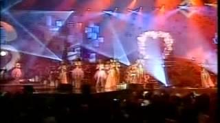 Nirmala & Lagu Rindu - (Siti Nurhaliza Indonesia Tour - Jakarta Part 1)