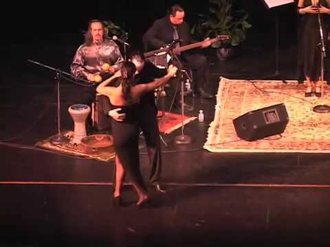Flamenco Sepharad - Adio Querida