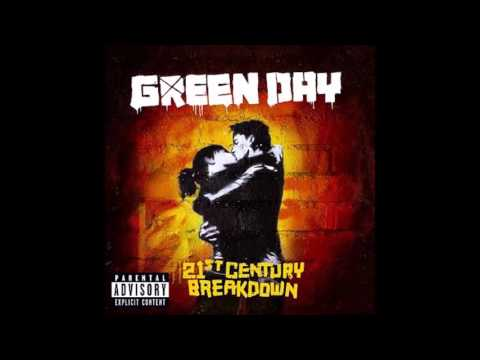 Green Day 21 Guns  MP3