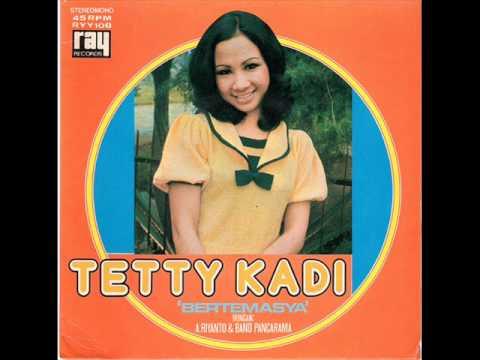 Senandung Rindu - Tetty Kadi