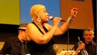 Download Vaneese Thomas, Nutbush City Limits, Lincoln Center, NYC 7-21-11 MP3 song and Music Video