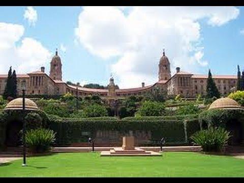 Pretoria Adventure Trips