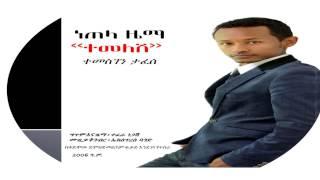 New Ethiopian Music by Temesgen Tafesse - Temelesh
